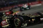 F1 Гран-при Сингапура 2013