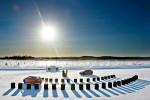 Tekniikan Maailma: Большой тест зимних шин размера 205/55R16 (2013)