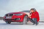 Auto Motor und Sport – 225/50R17 mõõdus talverehvide test (2013)
