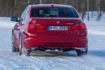 Auto Motor und Sport: žieminių padangų, 225/50R17 dydžio, testas (2013)