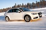 Авторевю: Тест зимних шин размера 205/55 R16 (2013)