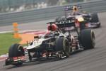 F1 Гран При Индии 2013