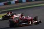 F1 Japānas Grand Prix 2013