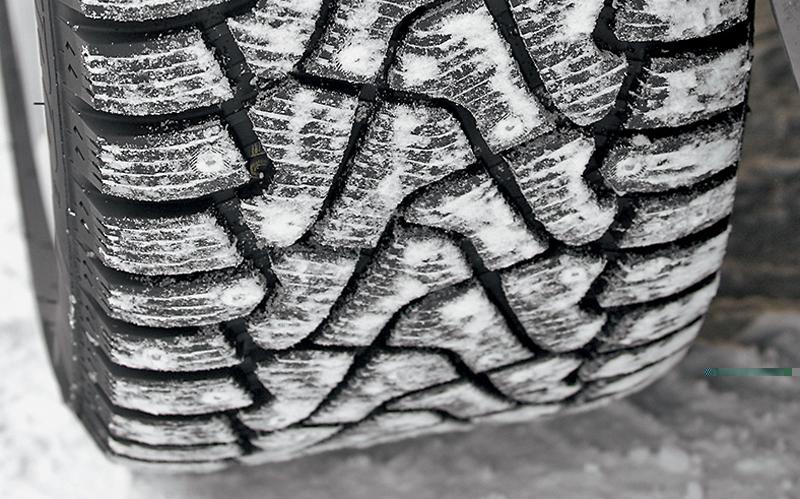 Dygliuotos Pirelli padangos skirtos važiavimui mieste