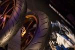 Стивен Тайлер презентовал новые шины Metzeler