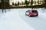 Teknikens Varld: žieminių padangų testas 205/55R16 (2013)