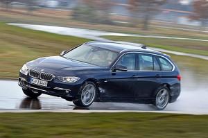 Auto Bild: Didelės apimties vasarinių padangų 225/50 R17 dydžio testas (2014)