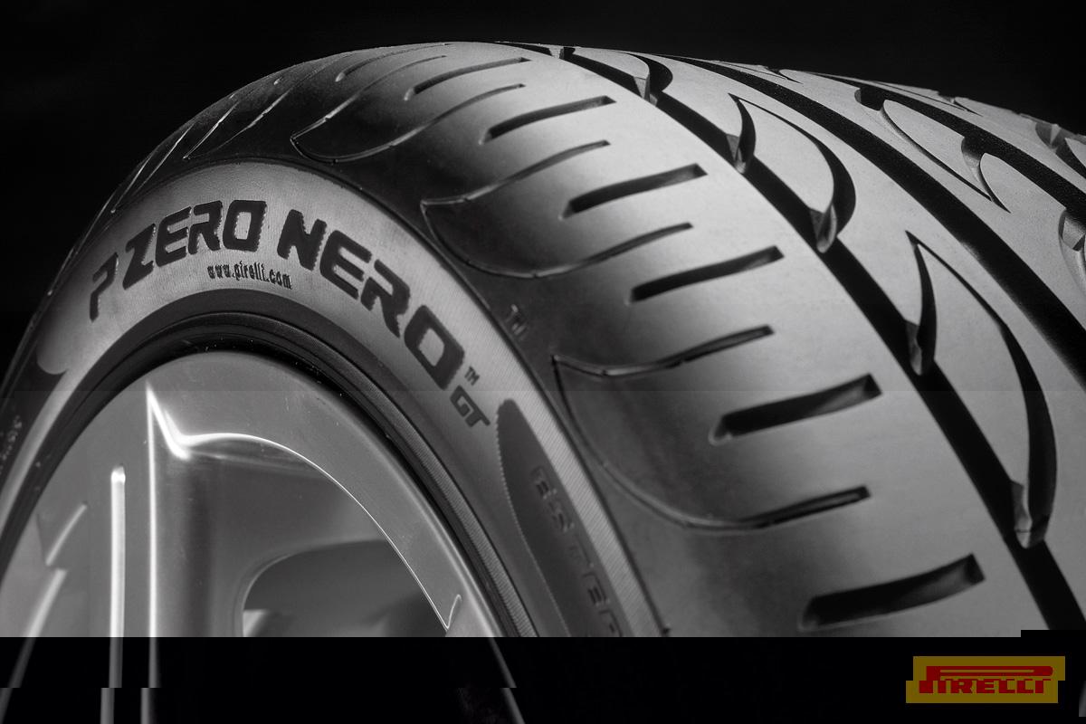Pirelli P Zero Nero | Rehvid