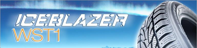 333 trasē testējam Sailun ICE BLAZER WST1 riepas